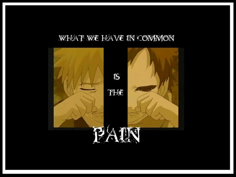 Peins and the Gaara Syndrome | I ARE AWESOMENESS...