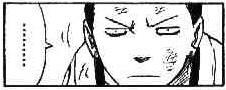 """Can you hear it, Shikamaru?  """"Ooooover-rated!  Ooooover-rated!"""""""