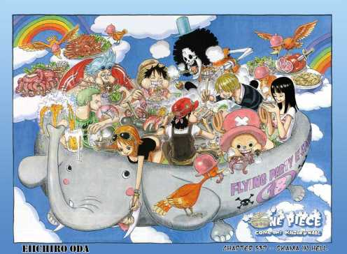 I wanna ride the Flying Party Elephant too dammit...ohhh Nami... 0_0