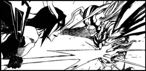 Bleach Manga 352 spoiler pics