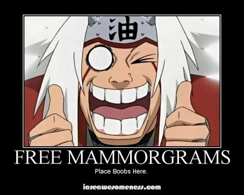 Motivational Posters, Anyone? Jiraiya-motivational-poster