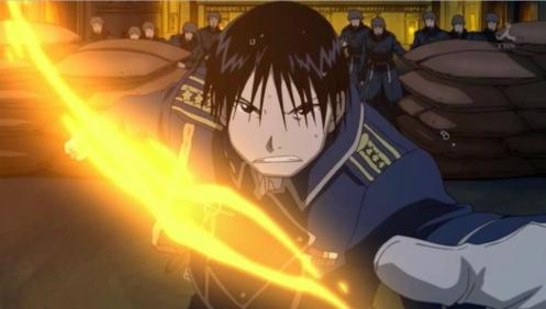 Full Metal Alchemist 2 episode 2