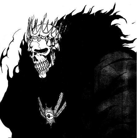 Espada 1 Grim Reaper